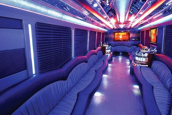Ktchener limo service