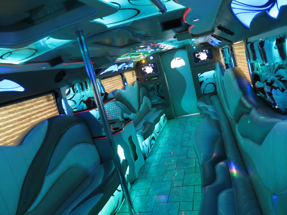Kitchener limo services