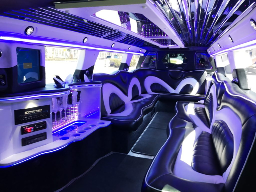 Hire limo in kitchener