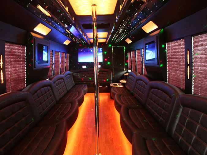Kitchener limousine service