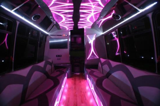 kitchener limousines
